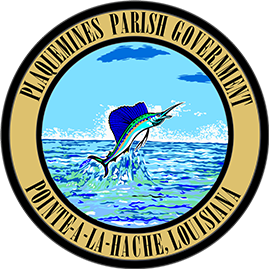 Plaquemines Parish Government